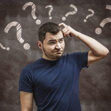 7 senos mįslės smegenims pramiklinti: kelias įveiksite?