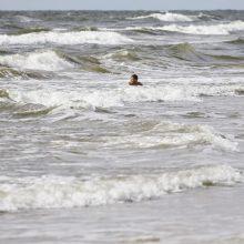 Vasarą – maudyklų tyrimai: gyventojai raginami išreikšti savo nuomonę