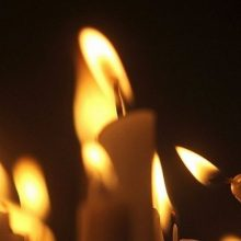 Ukrainoje mirė gegužės pradžioje sumuštas žurnalistas V. Komarovas