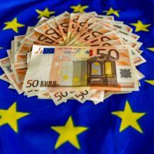 Inovatyviems gaminiams ir paslaugoms – daugiau nei 70 mln. eurų ES investicijų