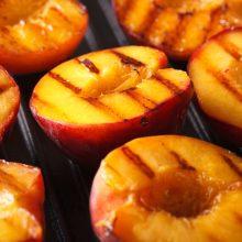 Vegetariški bei veganiški patiekalai, kuriuos pasigaminsite ant grilio <span style=color:red;>(receptai)</span>