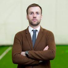 Lietuvoje veiklą pradeda profesionalių futbolininkų asociacija