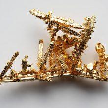 Ne tik papuošalams – 7 būdai, kaip auksas yra naudojamas praktiškai