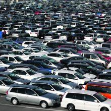 Jūsų automobilis – pakankamai ekologiškas, o naujas aplinkai pakenktų labiau?