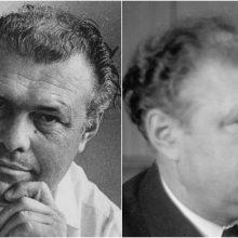 Kauno filharmonijoje – kompozitoriaus E. Balsio gimimo 100-ečio minėjimo koncertas