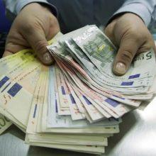Klientų pinigus leidę asmenys keliauja į teismą: iššvaistė per 2,5 mln., dar 800 tūkst. pasisavino