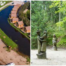 Turiningas savaitgalis: ką verta aplankyti Vakarų Lietuvoje?