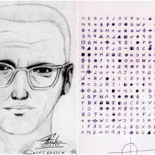 """Po 50 metų pagaliau iššifravo """"Zodiako"""" žudiko kodą: perskaičius žinutę, šiaušiasi plaukai"""