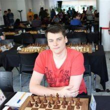 T. Stremavičius tapo šachmatų didmeistriu