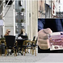 Klaipėdos savivaldybė skirs tūkstantinę paramą verslui