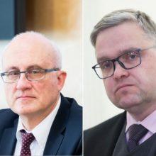 V. Vasiliausko atkirtis S. Jakeliūnui: Lietuvos bankas viešina dokumentus