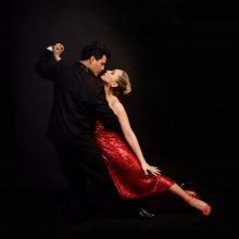 Magiški, jausmingojo tango pasirodymai kaitins lietuvių sielas ir kūnus
