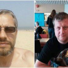 Jautrus artimųjų pagalbos prašymas: Vokietijoje mįslingai dingo du lietuviai