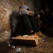 Šiurpinanti statistika: 2017 m. narkotikai pražudė 585 000 žmonių