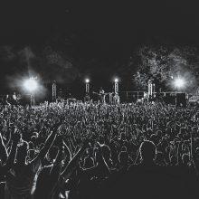 """Festivalyje """"Galapagai"""" pasirodys milijonų garbinamas """"Dub FX"""""""