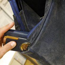 Į parduotuves skuba ir vagys: klaipėdietė pasigedo rankinėje laikytos piniginės