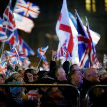 ES įspėjimas: Jungtinė Karalystė privalo įgyvendinti išstojimo sutartį
