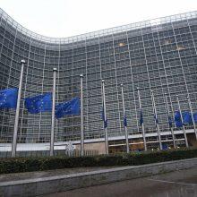 Rusija dar ilgiau turės taikytis su ES sankcijomis