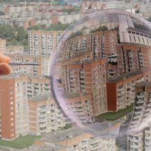 Analitikai: nuosavas būstas Lietuvoje gali tapti turtingųjų privilegija