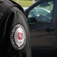 Seimas ėmėsi Vadovybės apsaugos departamento pertvarkos: taptų savarankiška įstaiga