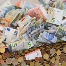 FNTT pradėjo du ikiteisminius tyrimus dėl pinigų plovimo: išplauta per milijonas eurų