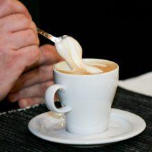 Kaip atsisakyti kofeino: abstinencijos simptomai dingsta per tris dienas