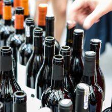 Alkoholio akcizai: ar sureaguosime į kaimyninėse valstybėse mažinamus tarifus?