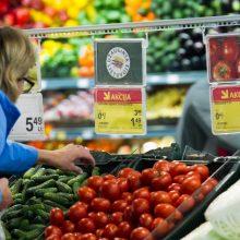 Lietuviškų produktų pasirinkimas pirkėjų lojalumo korteles papildė 3,3 mln.
