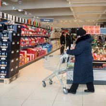 Europos Sąjungoje per metus aptiktos 163 rūšys sveikatai pavojingų prekių
