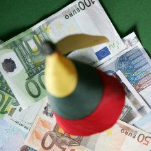 Biudžeto projektas ekspertų nedžiugina: finansai planuojami per daug optimistiškai