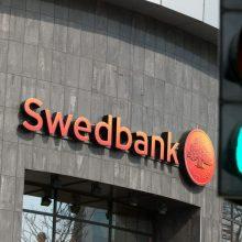 """Pinigų plovimo skandalas: Estijos prokurorai pradėjo """"Swedbank"""" ikiteisminį tyrimą"""