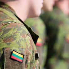 KAM ir JAV sutartis: Lietuvos kariuomenė įsigis radijo ryšio įrangos