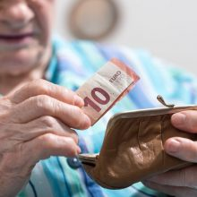 Aktualu išankstinių pensijų gavėjams: nuo kitų metų jos didės