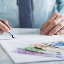 Siūlo keisti paramos verslui schemą: pagalba pasinaudotų daugiau įmonių