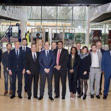 FIBA patvirtino naują agentų veiklos reglamentą