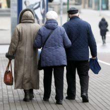 Tyrimas: lietuviai pensijai norėtų sukaupti iki 50 tūkst. eurų siekiančią sumą
