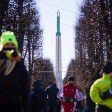 Latvijoje nuo ketvirtadienio keturioms savaitėms įvedamas karantinas