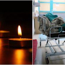 Klaipėdos ligoninėje mirė galvos traumą patyręs vyras