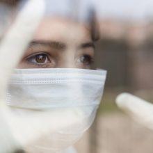 Koronavirusas Lietuvoje: praėjusią parą nustatyta 50 naujų COVID-19 atvejų, mirė du žmonės
