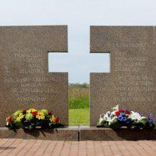 Prancūzijos karo belaisviams paminklą perkels į kitą vietą