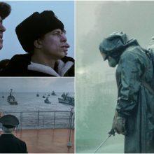 Penkios didžiausios tragedijos Rusijos istorijoje virtusios filmais