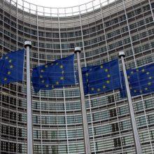 ES Taryba patvirtino dujų direktyvos pataisas: palies ir Rusijos projektą