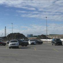 FNTT: automobilių importu besiverčiantys klaipėdiečiai įtariami nesumokėję 3 mln. eurų PVM