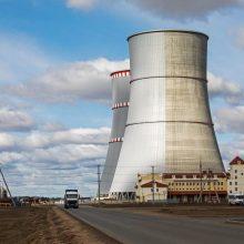 Seimas priėmė rezoliuciją dėl Astravo AE grėsmės branduolinei saugai Europoje