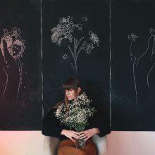 M. Reikalas: jaučiuosi namie ten, kur galiu kurti (interviu)