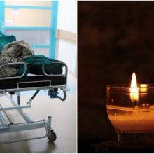 Rokiškyje – mįslingą vyro mirtis: į ligoninę buvo pristatytas dėl kaklo sužalojimų