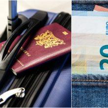 EK dar kartą perspėjo Lietuvą dėl netinkamo pinigų už atšauktas keliones grąžinimo
