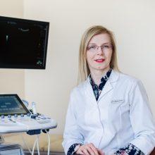 Nėščiųjų echoskopija: būsimo kūdikio patologijos nustatomos vis anksčiau