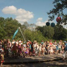 """Anyksčiuose vyks festivalis """"Nuotykiai tęsiasi!"""": slėnis klegės vaikiškais balsais"""