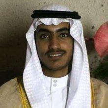 Baltieji rūmai: O. bin Ladeno sūnus buvo nukautas per JAV operaciją